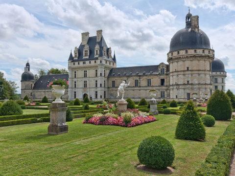 Château de Valencay