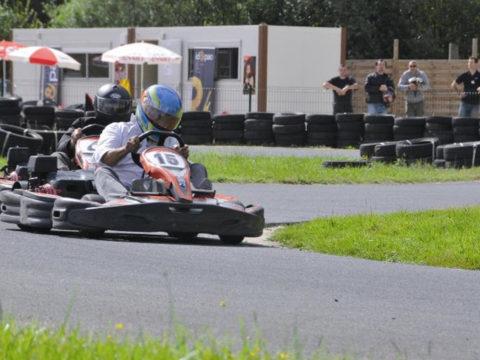 Karting Bellebouche