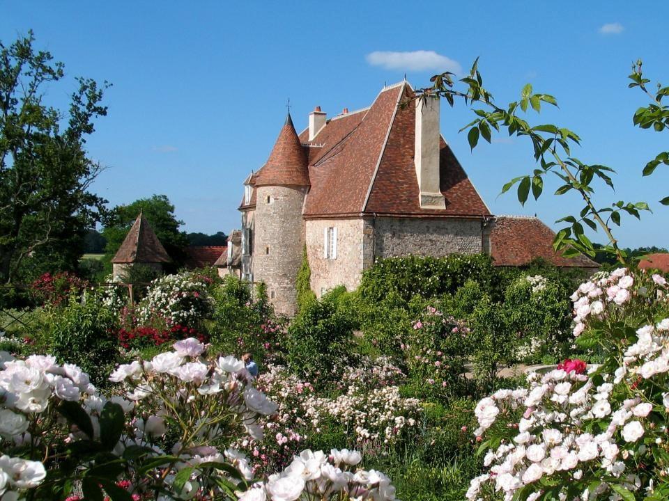 Jardin de Drulon