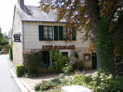 Auberge de Saint-Fiacre