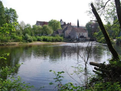 Abbaye Notre-Dame-de-Fontgombault