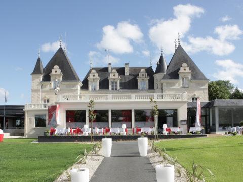 Casino de la Roche-Posay