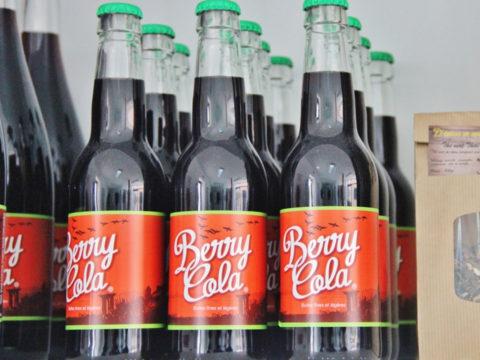 Coca Berry