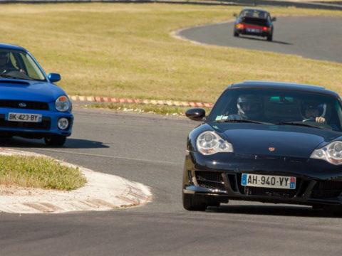 La Chatre - Circuit Automobile