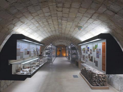 Musee du GRAND PRESSIGNY
