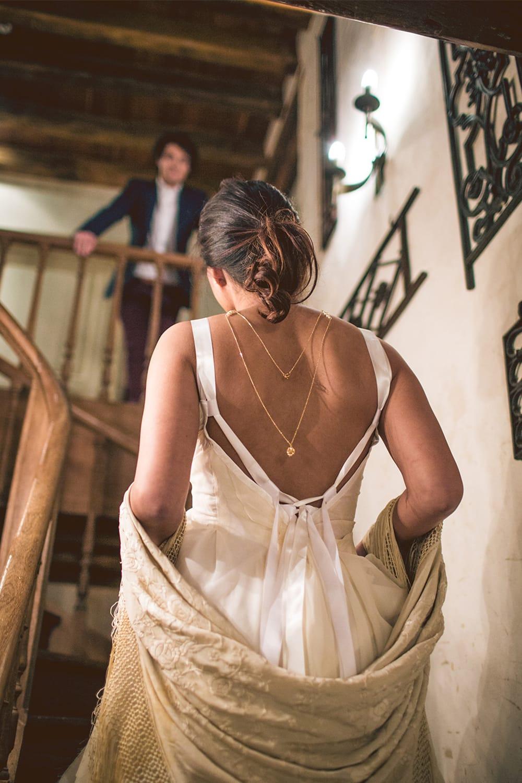 Chateau d'Allogny, lieu d'exception pour votre mariage