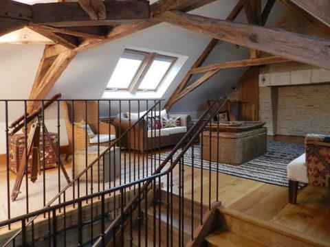 Location - Dortoir du château d'Allogny