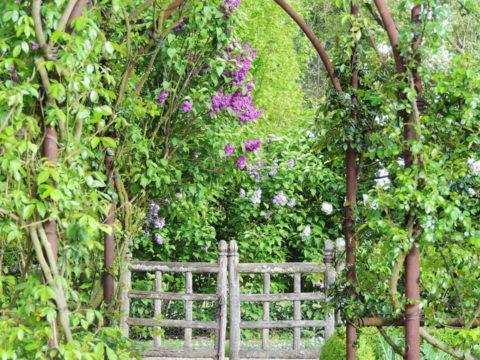 Jardin de Poulaisnes