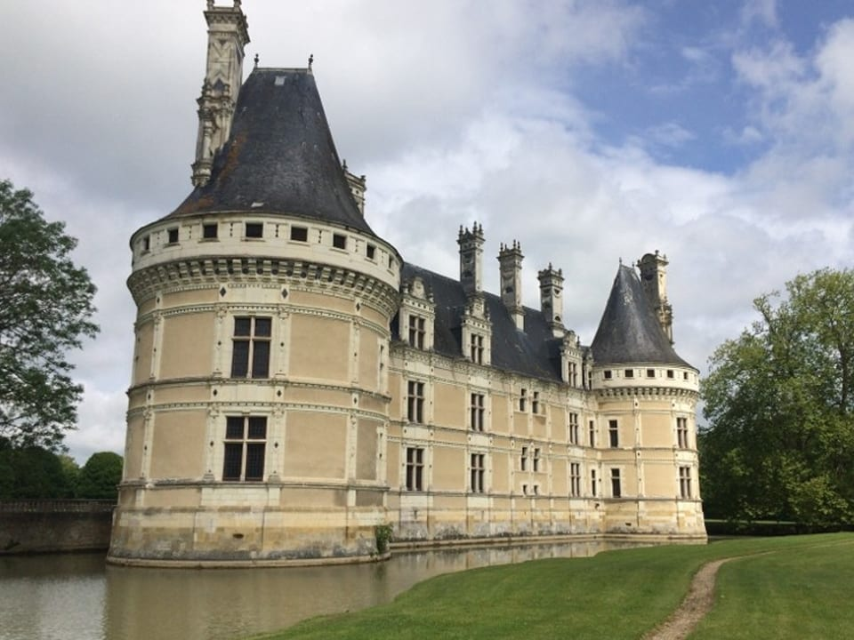 Château de Villegongis